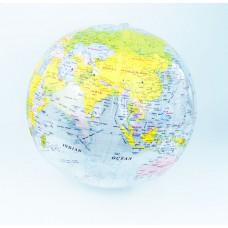 Inflatable Globe , 38cm