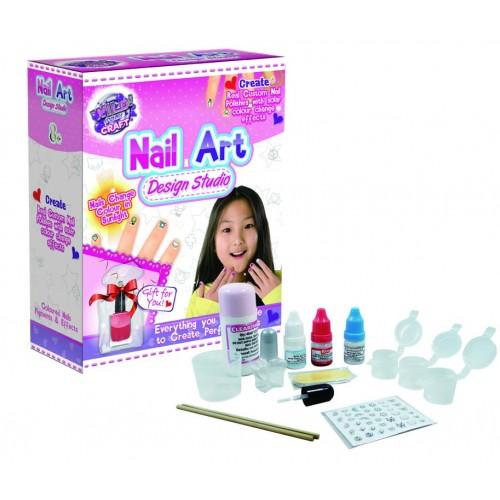 Wild Science Magic Nail Studio