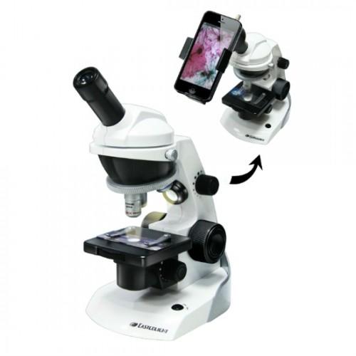 Super HD Microscope (with Smartphone attachment)