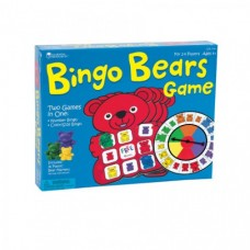 Bingo Bears™ Game