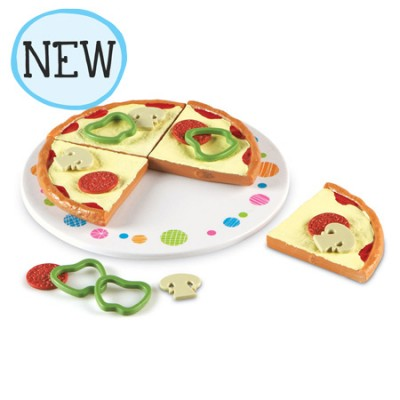Bright Bites™ Mix & Match Pizza