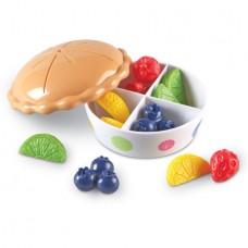 Bright Bites™ Color Fun Fruit Pie