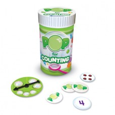 Pop for Counting™ Game