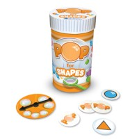 Pop for Shapes™ Game