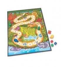 Python Path Word-Ending Game