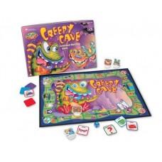 Creepy Cave Consonant Matching Game
