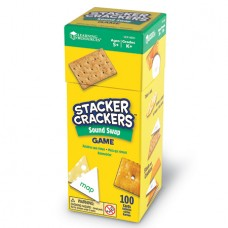 Stacker Crackers™ Sound Swap Game
