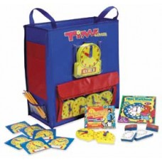 Tabletop Time Center