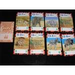 Subtraction Super Safari Card Game
