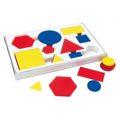 Attribute Blocks, Set of 60