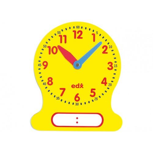 Magnetic Demo Clock