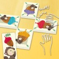 The Sneaky, Snacky Squirrel Card Game!™