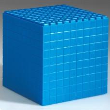Interlocking Base Ten: 1 Cube