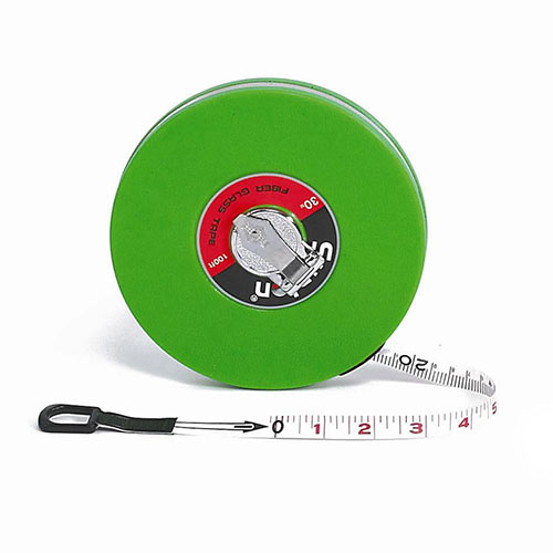 Wind-Up Tape Measure (30m)