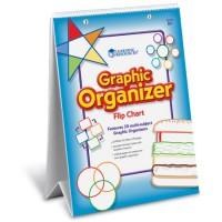 Graphic Organizer Flip Chart