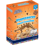 Fossil Excavation - Stegosauros