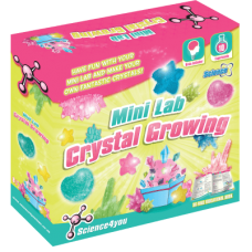 Mini Lab - Crystal Growing