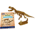 Fossil Excavation - Tyrannosaurus Rex