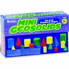 Mini GeoSolids®