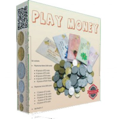 Play Money Group Set