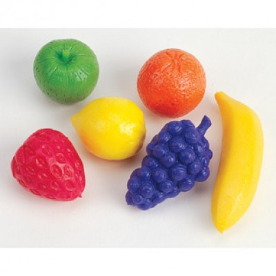 Fruity Fun™ Counters, Set of 108