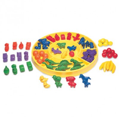 Beginning Sorting Set, Set of 168