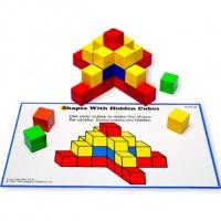 Creative Color Cubes™ Activity Set