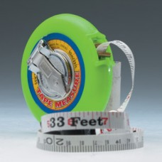 Tape Measure: 10m / 33ft