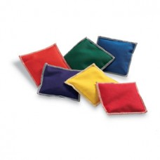 Rainbow™ Bean Bags, Set of 6