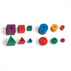 Attribute Beads, Set of 144