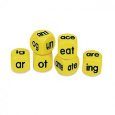 Word Family Cubes