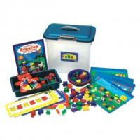 Three Bear Family® Sort, Pattern & Play Activity Set