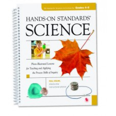 Hands-On Standards Science (Primary 4 to 5)