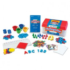 Let's Tackle Kindergarten™,178 pieces