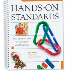 Hands-On Standards®:Teaching with Math Manipulatives, PreK-K