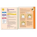 Hands-On Standards®: Photo-Illustrated Lessons for Teaching with Math Manipulatives, Grades 5-6
