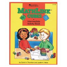 Mathlink Cubes:Intermediate Activity Book