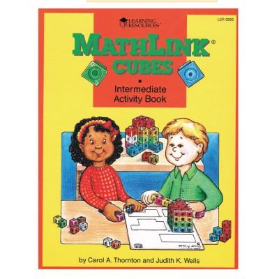 Mathlink Cubes:Intermediate Activity Book