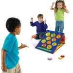 Smart Toss™ Bean Bag Tossing Game