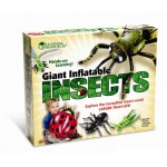 Giant Inflatable Insects