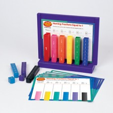 Fraction Tower® Deluxe Activity Set