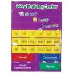 Word Building Center Pocket Chart