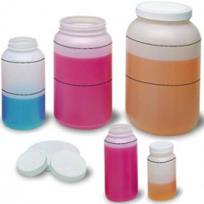 Measuring Jars, Set of 5