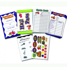 Pretend & Play® School Set Teacher Supplies