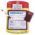 Pretend & Play® Checkbook with Calculator