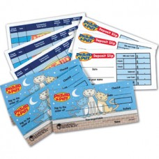 Pretend and Play® Checkbook Replacement Set