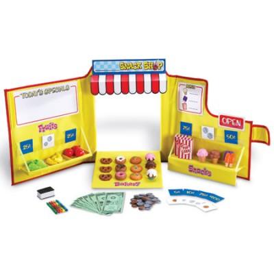 Pretend & Play® Snack Shop