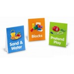 Early Learning Centers Pocket Chart
