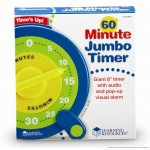 60 Minute Jumbo Timer