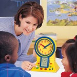 Talking Clever Clock™